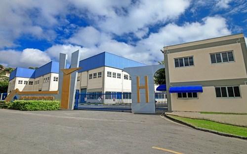 Haitian International Brazil