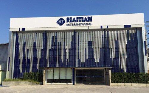 Haitian International Thailand