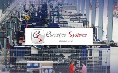 Jupiter at Eurostyle Systems