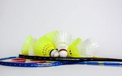 从奥林匹克到全民运动,探索羽毛球里的注塑故事